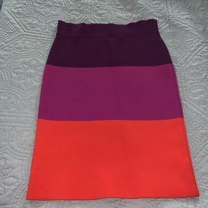 BCBGMaxAzria Skirts - BCBG Bandage Skirt